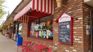 Scoops Ice Cream Parlor